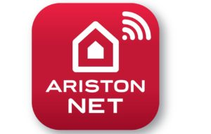 Ariston Net, app di Ariston per gestire la cadaia, assistenza caldaie Ariston