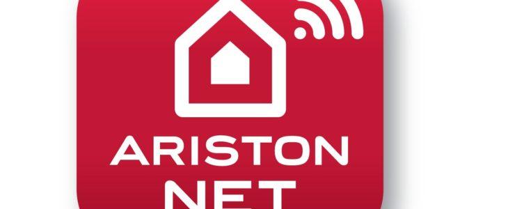 Ariston Net, app di Ariston per gestire la cadaia, assistenza caldaie Ariston